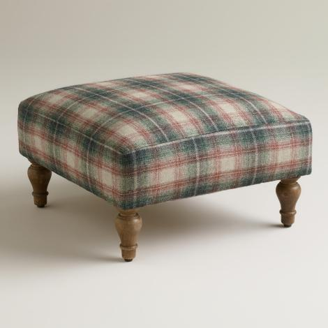 ottoman from World Market