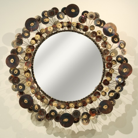 mirror from Jonathan Adler