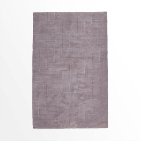 rug from West Elm