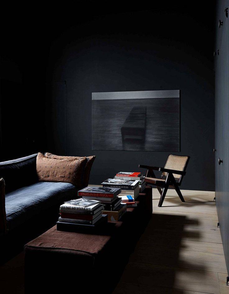 vincent van duysen brian edward millett. Black Bedroom Furniture Sets. Home Design Ideas
